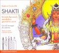 Shakti - Divinità Femminili, Mandala e Geometrie Sacre - Libro