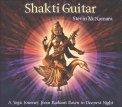 Shakti Guitar - CD — CD