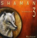 Shaman 3 - The Healing Drum - CD