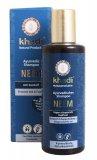 Shampoo Ayurvedico al Neem - Antiforfora