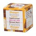 Shampoo Solido al Cioccolato - Capelli Normali