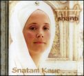 Shanti  - CD