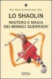 Lo Shaolin — Libro