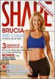 Shape Brucia 400 Calorie   - DVD