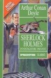 Sherlock Holmes Investigatore Privato  - Libro