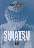Shiatsu - l'Arte di Stare Bene