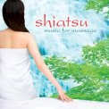 Shiatsu - Music for Massage - CD
