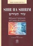 Shir Ha Shirim — Libro