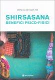 Shirsasana - Benefici Pisco-fisici — Libro
