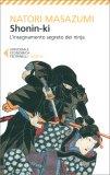 Shonin-ki — Libro
