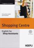 Shopping Centre — Libro
