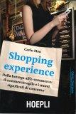 Shopping Experience - Libro