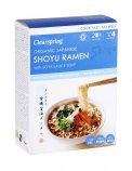 Shoyu Ramen - Noodle con Zuppa di Soya