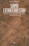Siamo Extraterrestri - Libro