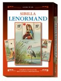 Sibilla Lenormand — Carte