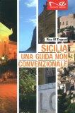 Sicilia - Una Guida non Convenzionale - Libro