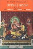 Siddhi e Rddhi — Libro