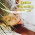 Siesta Relaxing Guitar  - CD