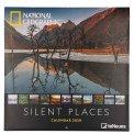 Silent Places - Calendario 2020 — Calendario
