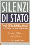 Silenzi di Stato - Libro