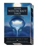 Silver Witchcraft Tarot - Tarocchi Stregoneria d'Argento - Cofanetto