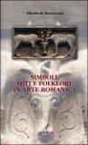Simboli, Miti e Folklore in Arte Romanica — Libro
