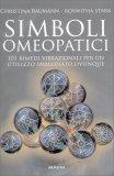 Simboli Omeopatici - Libro