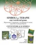 Simboli per Terapie con i Cerchi nel Grano - 36 Carte