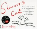 Simon's Cat — Libro