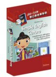 Simple English Culture - Libro + CD Rom