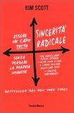 Sincerità Radicale — Libro