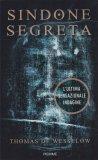 Sindone Segreta - Libro