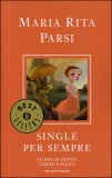 Single per Sempre — Libro