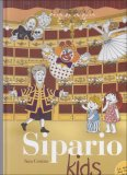 Sipario Kids  - Libro