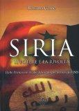 Siria: il Potere e la Rivolta — Libro