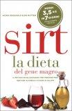 Sirt: la Dieta del Gene Magro - Libro