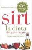 Sirt, La Dieta del Gene Magro - Libro