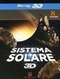 SISTEMA SOLARE - DVD 3 D Blu-ray 3 d