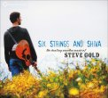 Six Strings and Shiva - CD