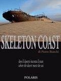 Skeleton Coast — Libro