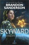 Skyward — Libro