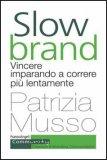Slow Brand - Libro
