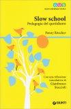 Slow School — Libro