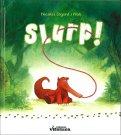 Slurp! - Libro