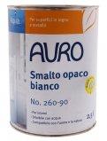 Smalto Opaco Bianco n. 260-90