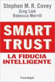 Smart Trust - La Fiducia Intelligente - Libro