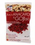Snack Anacardi e Goji