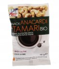 Snack Anacardi e Tamari