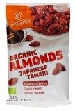 Snack di Mandorle Tostate con Tamari