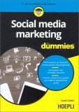 Social Media Marketing for Dummies — Libro